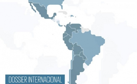 The dwindling number of Catholics in Latin America