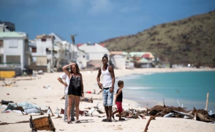 UN launches Immediate Response Emergency Operation for Hurricane Irma