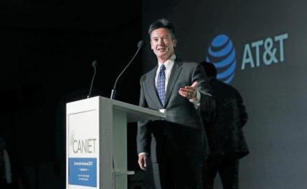 AT&T accepts merger conditions with Time Warner