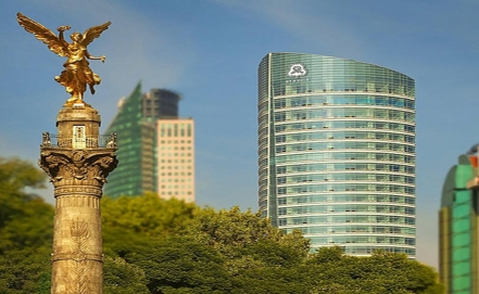 96% of Mexico City hotels report a seamless operation