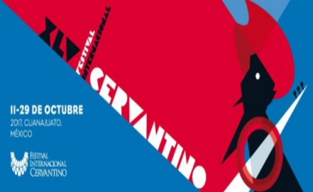 Cervantino Festival in Mexico City