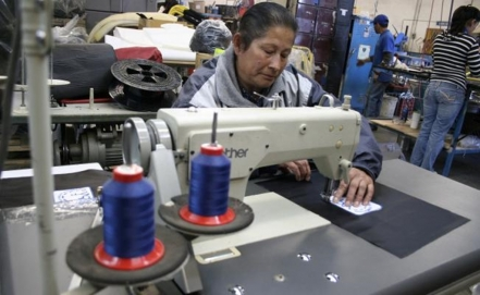 U.S. generates more job opportunities for Mexicans