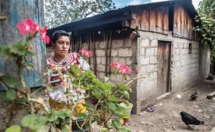 "Women still ""sold"" in Chiapas"