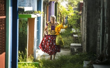 Oaxaca: Honoring the dead with limited resources