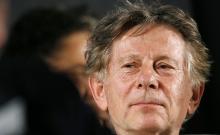 Pintora acusa a Roman Polanski de abuso sexual