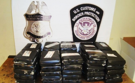 Mexico, primary source of heroin for the U.S