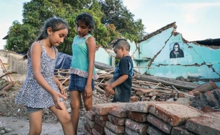 UNICEF concerned about quality of education in Mexico