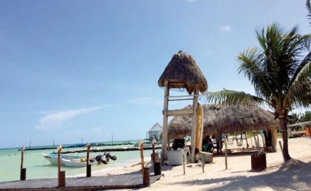 Holbox to charge occupancy tax