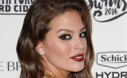 Ashley Graham arremete contra Victoria's Secret y su falta de modelos plus-size