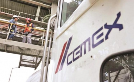 Colombia fines Cemex for fixing cement Prices