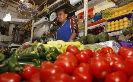 Inflation reaches record high of 6.69%