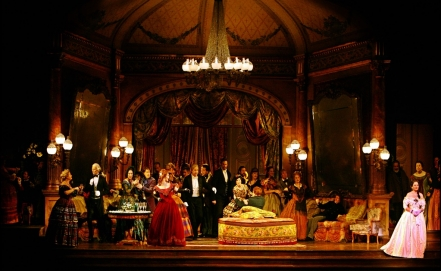 The Metropolitan Opera to stage auditions in Mexico!