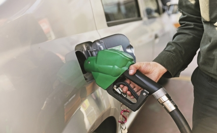 2018 starts with a fuel price hike