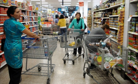 Opposition blames PRI and Meade for price increase