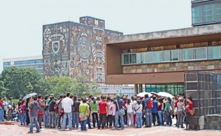 Mexico's educational goal yet to be met