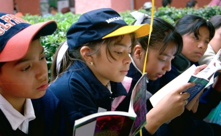 OECD worried about underperforming students in Mexico