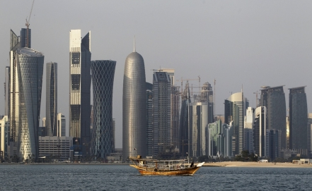 Mexico keenly eyeing Arab markets