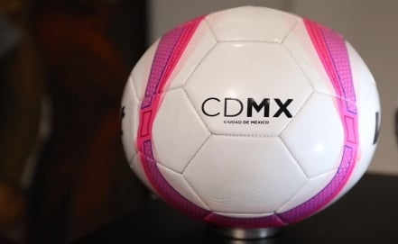 Mexico City, first city to deliver 2026 World Cup requirements