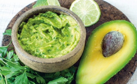 Mexico to export 100,000 tons of avocado
