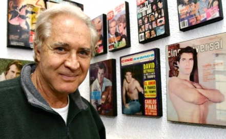 Mexico's leading actor Rogelio Guerra passes away at 82