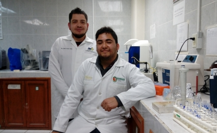 The anti-cancer potential of a Coahuila desert flower