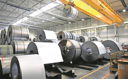 U.S. announces countries exempted from metal tariffs