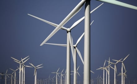 "Mexico, in the ""top 10"" of countries investing big on renewable energy"