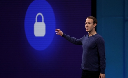 Mark Zuckerberg anuncia más seguridad en Facebook