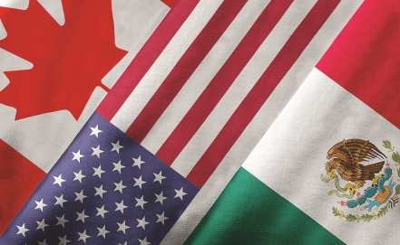 U.S. proposes to replace NAFTA with two separate agreements