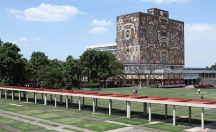 UNAM goes up nine places in top universities ranking