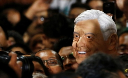 "Lopéz Obrador's victory: Is the ""pink tide"" rising again in Latin America?"