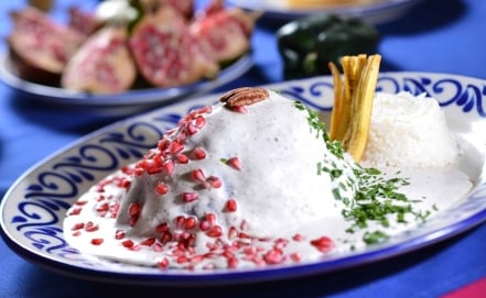 World Forum of Mexican Gastronomy to take place in the U.S.