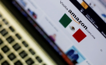 Amazon to launch food and drinks sales in Mexico
