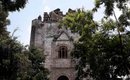 Tlayacapan: A once magical town in the state of Morelos