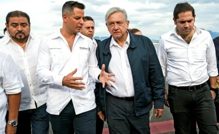 AMLO to work with tight budget for social programs