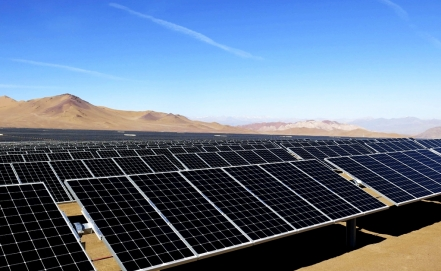 Mexican company Enlight participates in Solar Power International