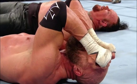 Triple H derrotó a The Undertaker; hubo venganza