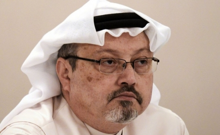 "The Washington Post publica la ""última"" columna escrita por Jamal Khashoggi"
