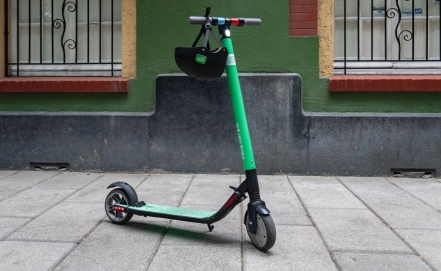 patines scooters cdmx