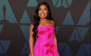 Yalitza: piñatas, teaching, Roma, and Cuarón