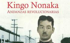 The story of a Japanese who participated in the Mexican Revolution