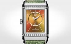 Jaeger-LeCoultre Reverso by Christian Louboutin