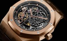 Audemars Piguet Exclusividad