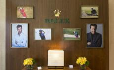 Rolex World Golf Championships