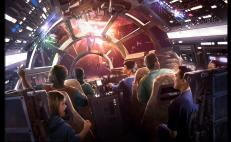Star Wars: Galaxy's Edge. (Foto: Disney)