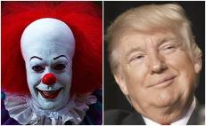 "Las similitudes entre ""Eso"", de Stephen King, y Donald Trump"