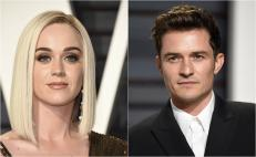 ¿Orlando Bloom y Katy Perry retomaron su romance?