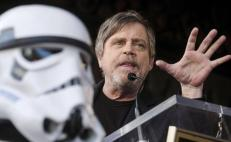 Mark Hamill será invitado de honor en San Patricio