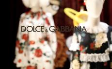 Dolce & Gabbana Runway to arrive in Mexico!