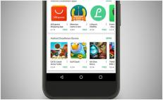 Android Excellence en Google Play